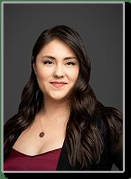 Aubrey Lopez from the Bernard Law Group